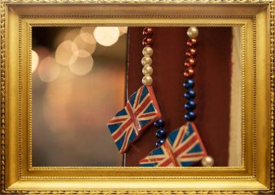 British Flag Artwork